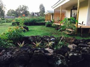 Hani Rapanui Lodge, Case vacanze  Hanga Roa - big - 24