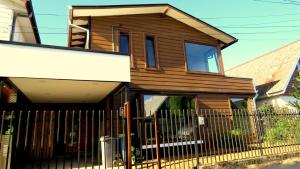 Hospedaje Las Animas Valdivia, Pensionen  Valdivia - big - 12