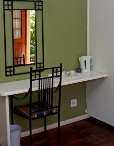 Millstream Guest House, Penzióny  Stellenbosch - big - 7