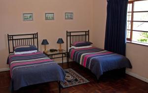 Millstream Guest House, Penzióny  Stellenbosch - big - 6