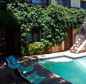 Millstream Guest House, Penzióny  Stellenbosch - big - 16