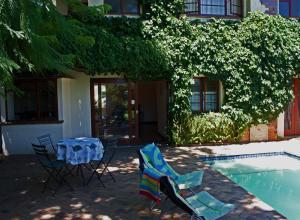 Millstream Guest House, Penzióny  Stellenbosch - big - 14