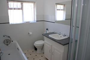 Millstream Guest House, Penzióny  Stellenbosch - big - 3