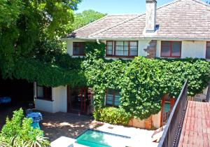 Millstream Guest House, Penzióny  Stellenbosch - big - 1