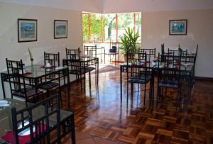 Millstream Guest House, Penzióny  Stellenbosch - big - 17