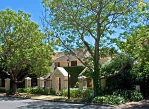 Millstream Guest House, Penzióny  Stellenbosch - big - 21