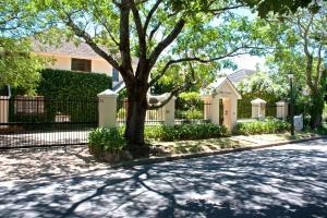 Millstream Guest House, Penzióny  Stellenbosch - big - 20