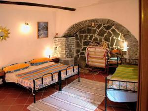 Rina Rooms, Penzióny  Vernazza - big - 4