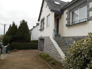 Apartment Les Claudalies