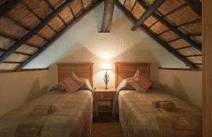 Fairways Drakensberg, Horské chaty  Drakensberg Garden - big - 7