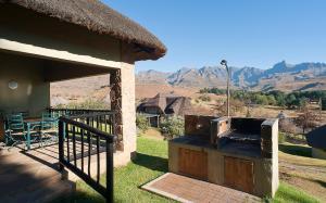 Fairways Drakensberg, Horské chaty  Drakensberg Garden - big - 8