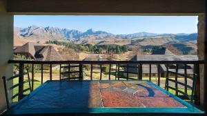 Fairways Drakensberg, Horské chaty  Drakensberg Garden - big - 9