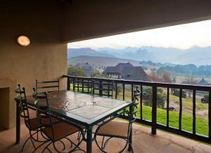 Fairways Drakensberg, Horské chaty  Drakensberg Garden - big - 10