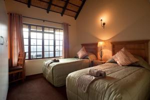 Fairways Drakensberg, Horské chaty  Drakensberg Garden - big - 11