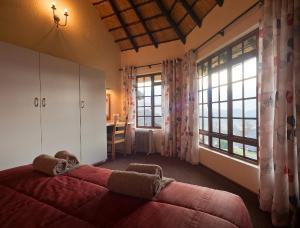 Fairways Drakensberg, Horské chaty  Drakensberg Garden - big - 12