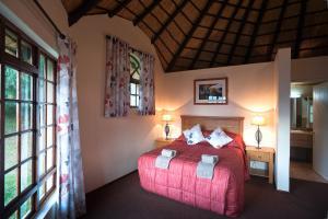 Fairways Drakensberg, Horské chaty  Drakensberg Garden - big - 15