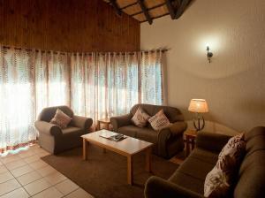 Fairways Drakensberg, Horské chaty  Drakensberg Garden - big - 21