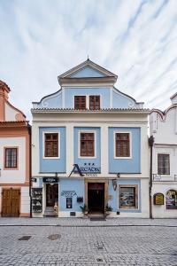 Hotel Arcadie Hotel & Apartments Český Krumlov Tschechien