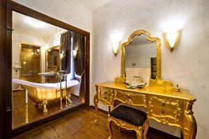 Arcadie Hotel & Apartments, Hotels  Český Krumlov - big - 6