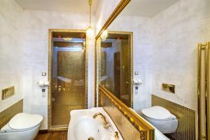 Arcadie Hotel & Apartments, Hotels  Český Krumlov - big - 4