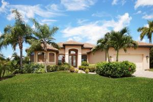 Villa Santo Domingo, Vily  Cape Coral - big - 3