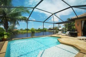 Villa Santo Domingo, Vily  Cape Coral - big - 1