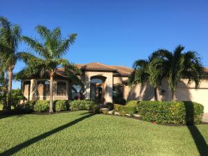Villa Santo Domingo, Vily  Cape Coral - big - 19