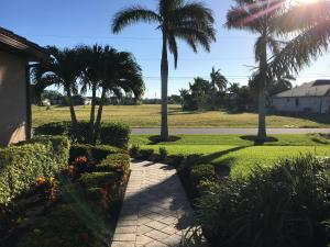 Villa Santo Domingo, Villák  Cape Coral - big - 20