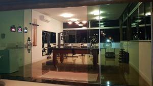 Rancho Dois Irmãos, Ferienhäuser  Carmo do Rio Claro - big - 20