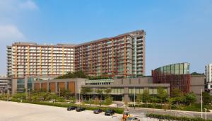 Marco Polo Lingnan Tiandi Foshan, Hotely  Foshan - big - 11
