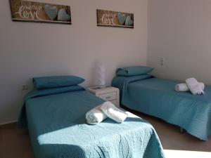 Luxury 3 bedroom 3 bathroom house, Playa Flamenca, Case vacanze  Playa Flamenca - big - 49