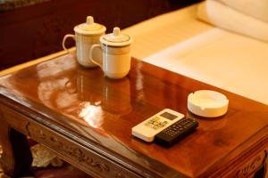 Wang Jia Xiao Yuan Guesthouse, Vendégházak  Pingjao - big - 16