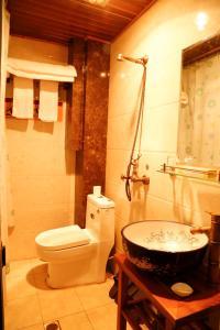 Wang Jia Xiao Yuan Guesthouse, Vendégházak  Pingjao - big - 15