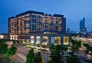 Marco Polo Lingnan Tiandi Foshan, Hotely  Foshan - big - 1