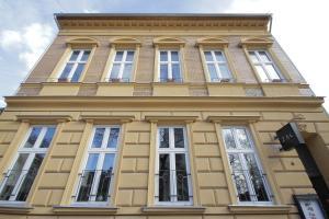 Guest Accommodation Zak, Affittacamere  Novi Sad - big - 31