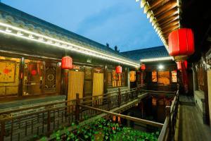 Wang Jia Xiao Yuan Guesthouse, Vendégházak  Pingjao - big - 13