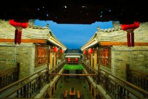Wang Jia Xiao Yuan Guesthouse, Vendégházak  Pingjao - big - 2