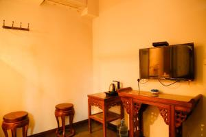 Wang Jia Xiao Yuan Guesthouse, Vendégházak  Pingjao - big - 11