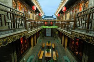 Wang Jia Xiao Yuan Guesthouse, Vendégházak  Pingjao - big - 1