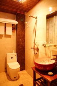 Wang Jia Xiao Yuan Guesthouse, Vendégházak  Pingjao - big - 10