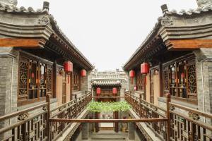 Wang Jia Xiao Yuan Guesthouse, Vendégházak  Pingjao - big - 8