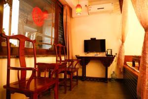 Wang Jia Xiao Yuan Guesthouse, Vendégházak  Pingjao - big - 7