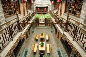 Wang Jia Xiao Yuan Guesthouse, Vendégházak  Pingjao - big - 6