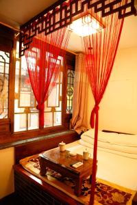 Wang Jia Xiao Yuan Guesthouse, Vendégházak  Pingjao - big - 4