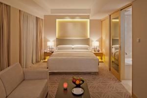 Marco Polo Lingnan Tiandi Foshan, Hotely  Foshan - big - 7