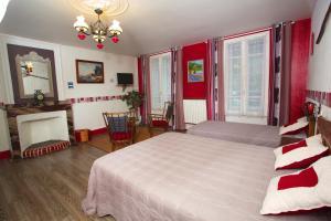 Chambres d'Hôtes Les Passiflores