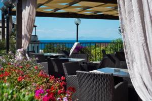 Hotel Casa Di Meglio, Szállodák  Ischia - big - 50
