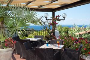 Hotel Casa Di Meglio, Szállodák  Ischia - big - 51
