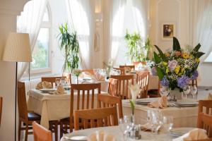 Hotel Casa Di Meglio, Szállodák  Ischia - big - 52