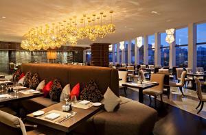Marco Polo Lingnan Tiandi Foshan, Hotely  Foshan - big - 14